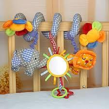 jouet siege auto jouet spirale pour poussette faites une affaire bébé adore