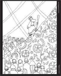 a great seven species coloring sheet tu b u0027shevat pinterest