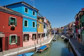Burano Italy Things To Do Near Venice U2013 Visit Burano The Island Of Lace