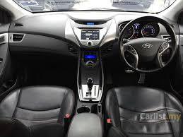 hyundai elantra price in malaysia hyundai elantra 2012 premium 1 8 in kuala lumpur automatic sedan