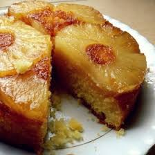 easy pineapple upside down cake recipe key