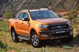 Ford Everest Facelift Ford Everest And Ranger Now In Sync 3 Www In4ride Net