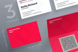 business cards hair salon business card templates creative