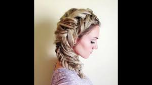 easy hairstyles for long hair wikihow video dailymotion