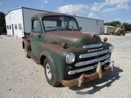 1949 dodge truck for sale 1949 dodge 1 2 ton bed truck project rat rod beater