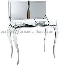 Acrylic Vanity Table Acrylic Vanity Table Buy Acrylic Vanity Table Lucite Vanity