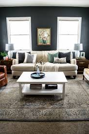 Two Different Sofas In Living Room by Living Room Progress Modern English Country Style U2014 Stevie