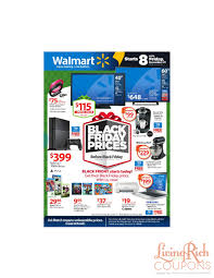 walmart thanksgiving deals 2014 walmart black friday 2014 black friday ads living rich with