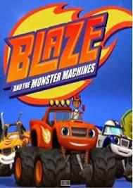 blaze monster machines watch cartoons watch