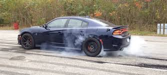 charger hellcat burnout here s a nice official charger srt hellcat burnout for you