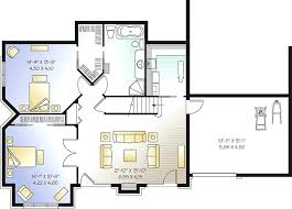 Free House Plans With Basements Design Basement Floor Plans Free Basement Bar Ideas And Plans