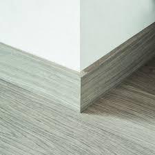 Laminate Floor Skirting Quick Step Largo Parquet Skirting 14 X 100 X 2400mm