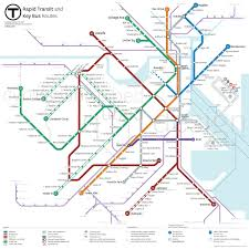 Bart Expansion Map by Mbta Map Contest Finalists Page 2 Archboston Org Transit