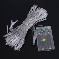 Battery Operated Mini Led String Lights by Online Get Cheap Portable Fairy Lights Aliexpress Com Alibaba Group