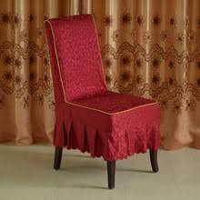 Custom Dining Room Chair Covers Compare Prices On Conference Chair Covers Online Shopping Buy Low