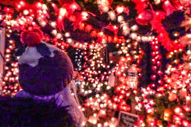 where can you buy christmas lights where to see find the very best christmas lights in paris solosophie