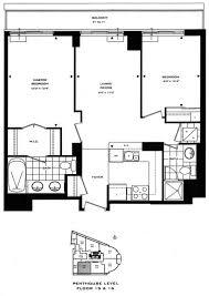 2 bedroom condo floor plans lotus condominiums 8 scollard yorkville annex toronto 2