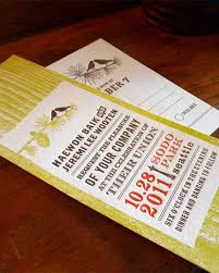 Rustic Wedding Invites 46 Elevated Ideas For Your Rustic Wedding Invitations Martha
