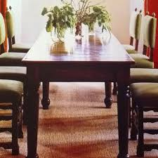 Narrow Kitchen Table 29 Best Narrow Dining Table Images On Pinterest Narrow Dining