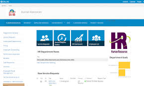 human resources portal template for office 365 and sharepoint