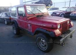 1989 jeep mpg 1989 jeep wrangler for sale from 600 to 20 000