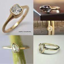 make your own engagement ring engagement rings to make your heart sing etsy journal