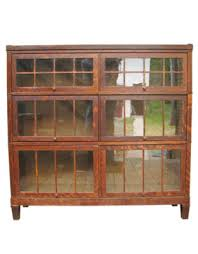 advantages of buying an oak barrister bookcase elegant furniture