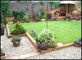 Garden Dividers Ideas Garden Separators Sunken Brick Edging Garden Bed Separators