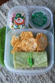 easy st patrick u0027s day lunchbox ideas family fresh meals