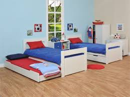 Two Floor Bed Stompa Uno Multi Bunk Bed