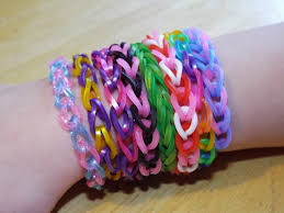 make bracelet simple images Clever crafty cookin 39 mama beginning loom bracelet tutorial JPG