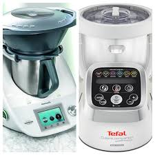 cuisine thermomix compare thermomix vs tefal cuisine companion kitchen compare it