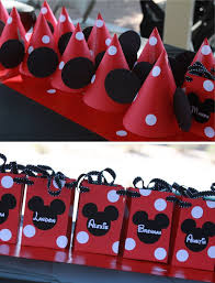 mickey mouse party favors mickey and minnie party decorations party city hours