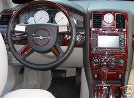 Chrysler 300 Interior Accessories Chrysler 300c Accessories 300c Accessories Chrysler 300c