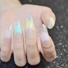 online get cheap long pointed nails aliexpress com alibaba group