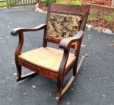 Vintage Rocking Chairs Clever Old Rocking Chairs Vintage Rocking Chair Antique Child S