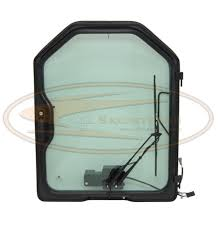 bobcat cab door business u0026 industrial ebay