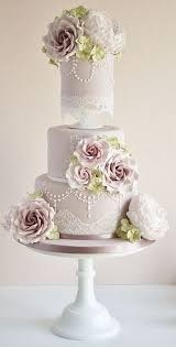 Vintage Cake Design Ideas 377 Best Wedding Cakes Images On Pinterest Cakes Marriage And