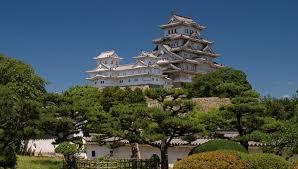 Himeji Castle Floor Plan Japan U0027s Castles Japan Specialist