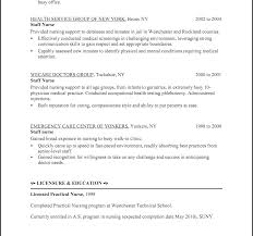 Licensed Practical Nurse Sample Resume by New Lpn Cover Letter Lpn Resume Cover Letter Sample Sample Lpn
