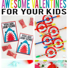 kid valentines bon bon cookies recipe