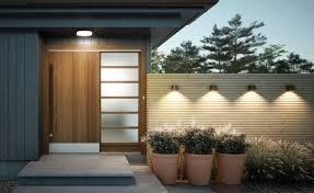 contemporary outdoor light fixtures contemporary exterior lighting elegant outdoor lights from tech