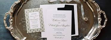 calligraphy invitations calligraphy styles for letterpress wedding invitations