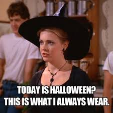 Witch Meme - meme halloween witches halloween holidays wizard
