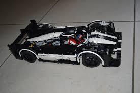lego porsche 918 lego moc 5530 porsche 919 hybrid technic 2016 rebrickable