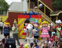 Dorney Park Halloween Haunt by Newsplusnotes Happy Birthday Snoopy Dorney Park 2011
