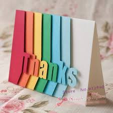 paper board greeting card board