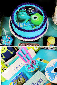 monsters university pre scare back to party hostess with