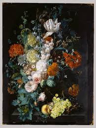 Pictures Of Flowers by A Vase Of Flowers Margareta Haverman 71 6 Work Of Art