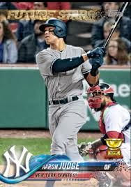 Aaron Judge Joins An Exclusive Club Of Yankees All Stars Pinstripe - aaron judge thejudge44 twitter